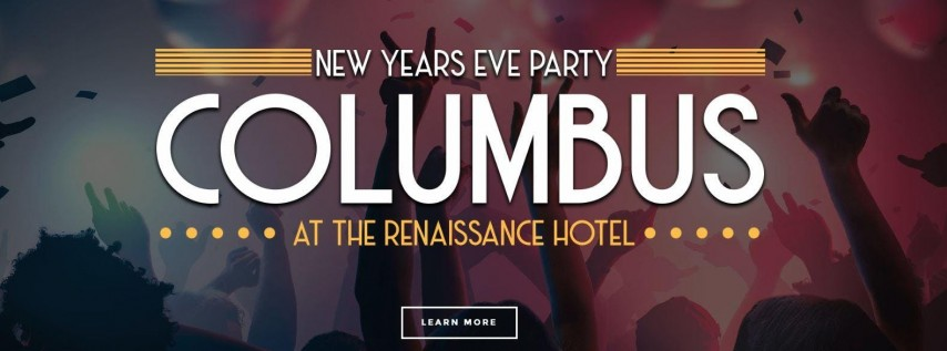 NYEPC - New Years Eve Party Columbus 2019 The Renaissance Hotel