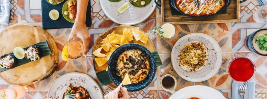 Diez y Seis at Shore Club Hosts Thanksgiving Feast –