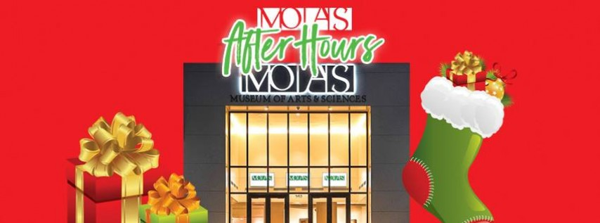 MOAS After Hours