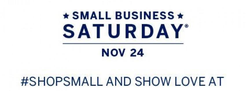 HALE'IWA STORE LOTS HOSTS SMALL BUSINESS SATURDAY