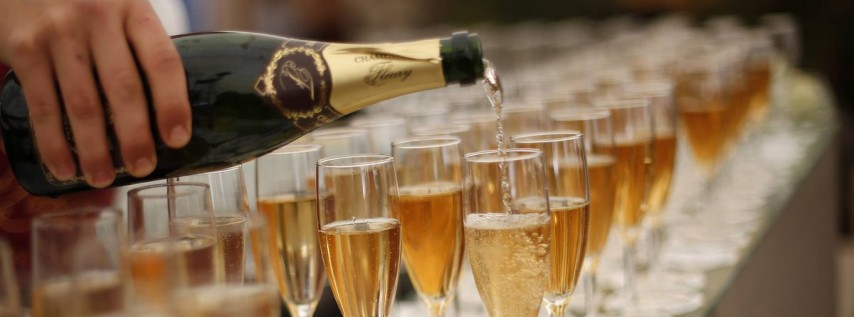 4th Annual Champagne & Cheese Festival