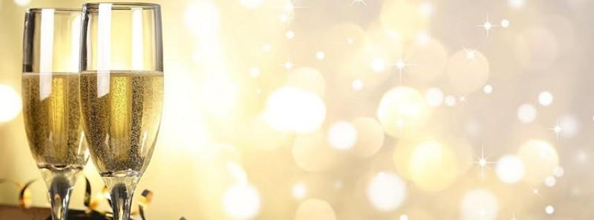 New Year's Eve Champagne Gala