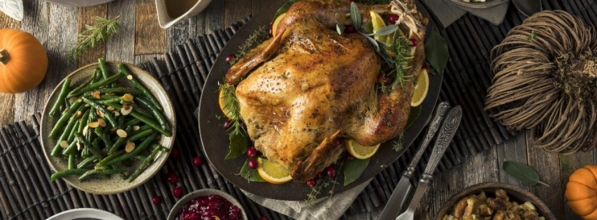 Fairmont Chicago, Millennium Park Announces Return of Annual Chef-Made Thanksgiving Dinner at Home Menu