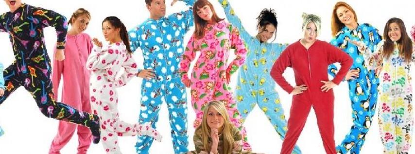 Pajama Party Booze Cruise & Rooftop Festivities