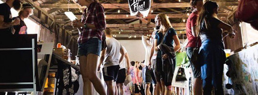 Indie Flea Market @ Armature Works