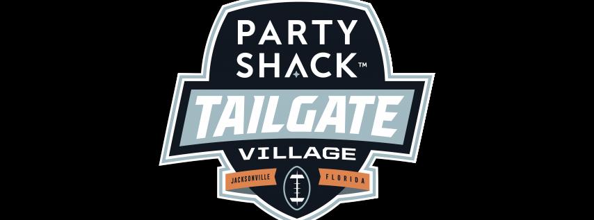 Jacksonville Jaguars vs. Indianapolis Colts Tailgate Village