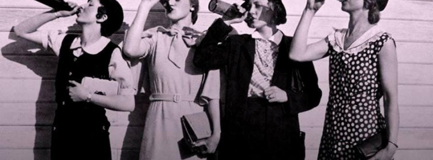 Ladies Night at Dahlia's Pour House