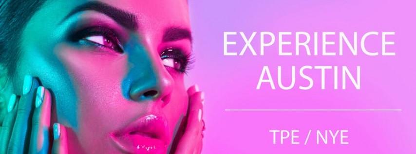 Experience Austin: NYE 2019