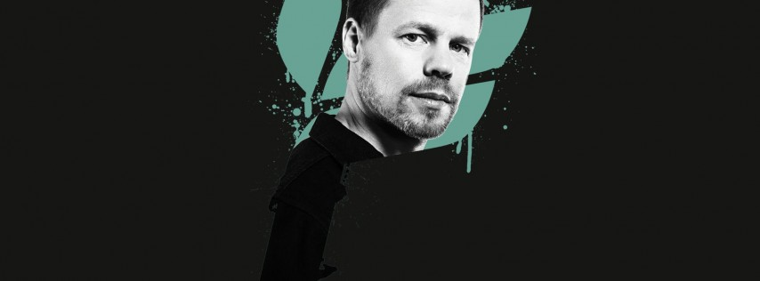 Ferry Corsten at Vulcan Gas Company (Thanksgiving Eve)