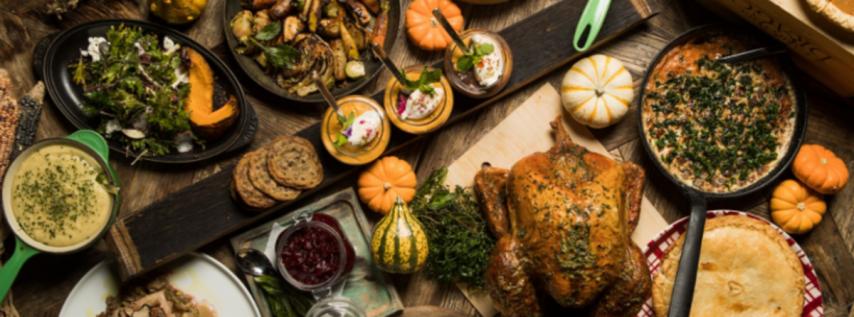 Thanksgiving Dining at Hard Rock Hotel