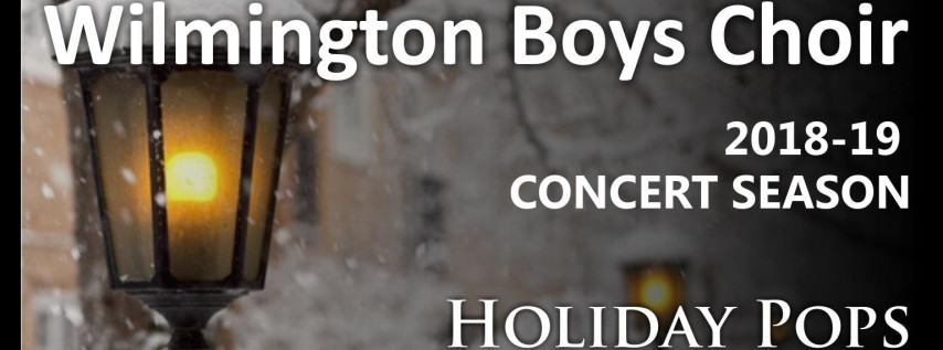 Holiday Pops: A Dickens Christmas