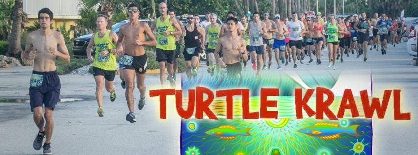 TURTLE KRAWL 5K Run/Walk