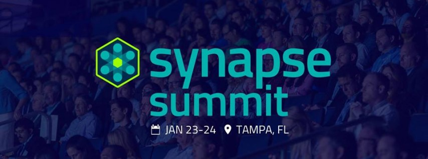 Synapse Summit 2019