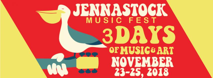 Jennastock Music Fest