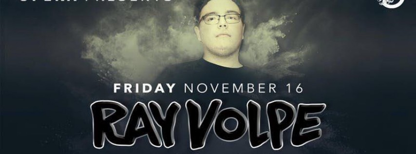Opera Presents: Subloaded feat. Ray Volpe