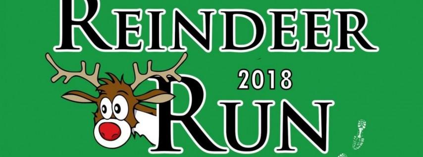23rd Annual Reindeer Run