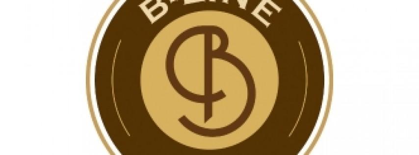 B-Line Diner for Christmas