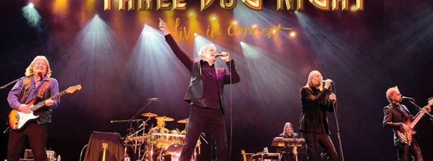 Community Concerts Presents: Three Dog Night