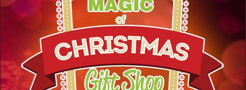 Magic of Christmas Gift Shop