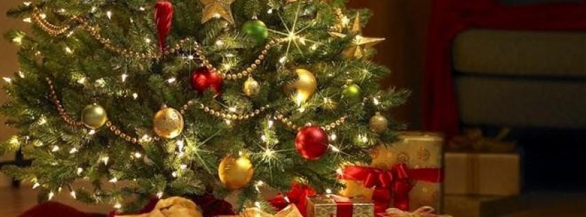 A Very Geni Christmas 2018