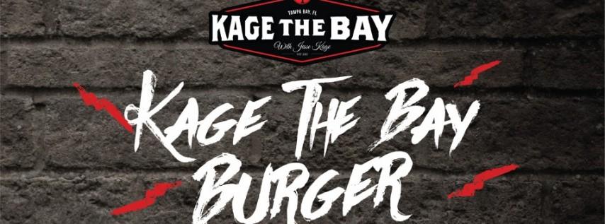 Kage the Bay Burger