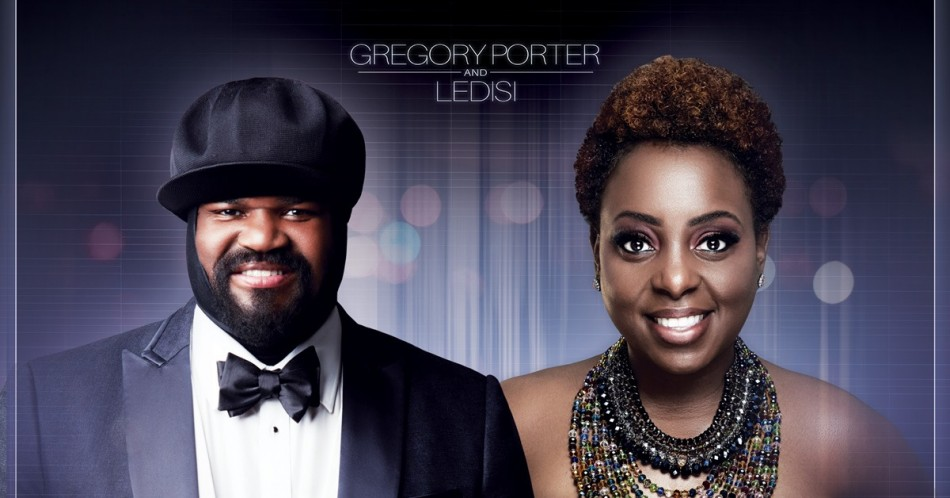 Gregory Porter & Ledisi