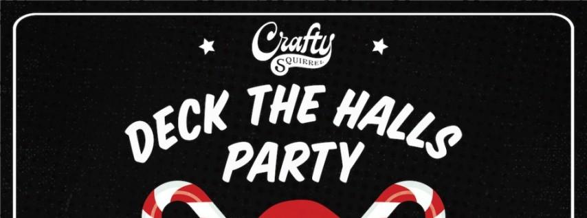 Deck the Halls Dance Party