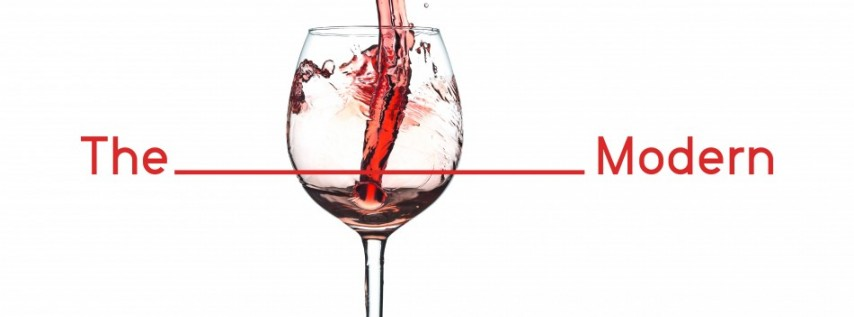 Sarasota Modern offers Wine Down Wednesday Special