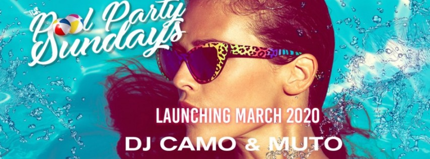 'Pool Party Sundays' Returns to 'WTR' at Godfrey Hotel & Cabanas with World-Renowned DJ Lineup