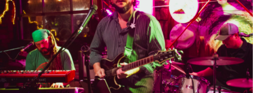 Live Music at Flute and Dram Featuring Matt Weis and the Boxcar Trio