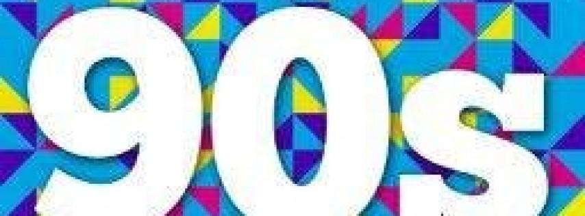 90s Night - Alternative Rock & Pop