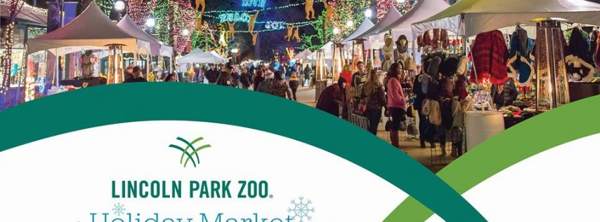 Holiday Market at Lincoln Park Zoo