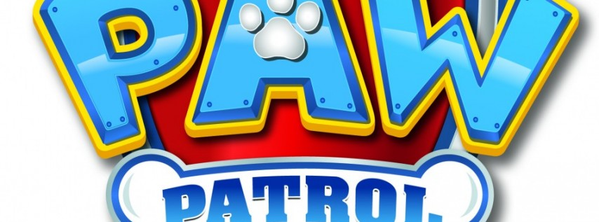 PAW Patrol Meet & Greet at Westfield Citrus Park