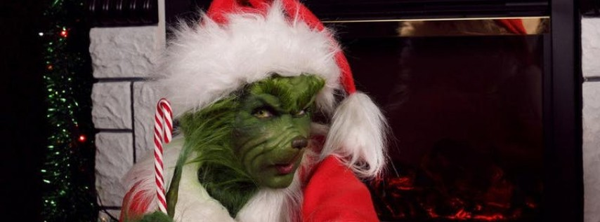Children's Who-Bulation with the Grinch