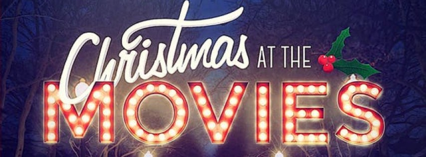 Christmas at the Movies - A Chorus Show