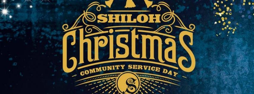 Shiloh Christmas Community Service