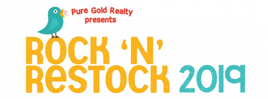 Rock 'n' Restock 2019