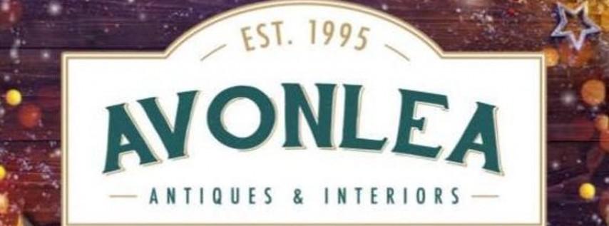 Avonlea's Annual Jingle Bell Soiree