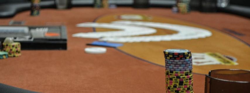TGT Poker 7:00pm $25 NL Holdem - $25 Sunday Challenge Satellite