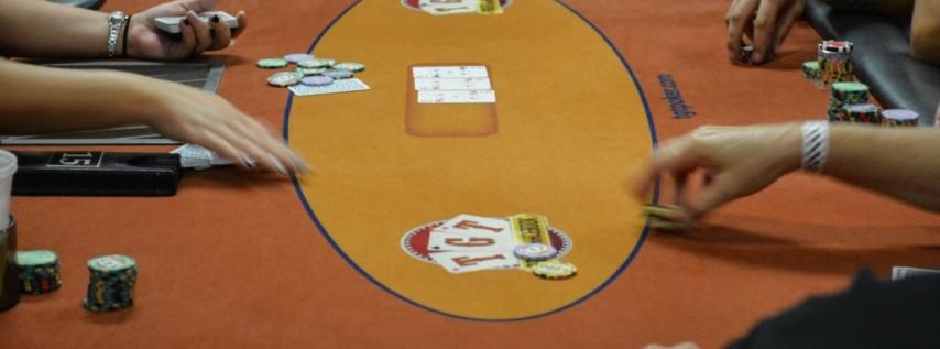 TGT Poker 2:00pm $20 NL Holdem - 20 Sunday Challenge Satellite
