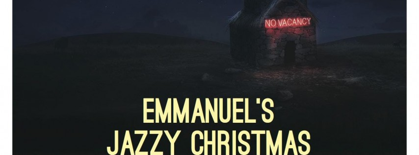 Imperial Brass Presents: Emmanuel's Jazzy Christmas