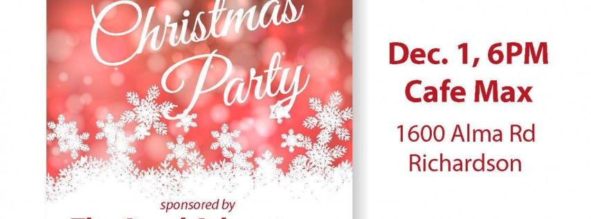 Annual Christmas Party