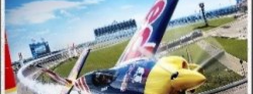 Red Bull Air Race World Championship: Texas Motor Speedway in Fort Worth