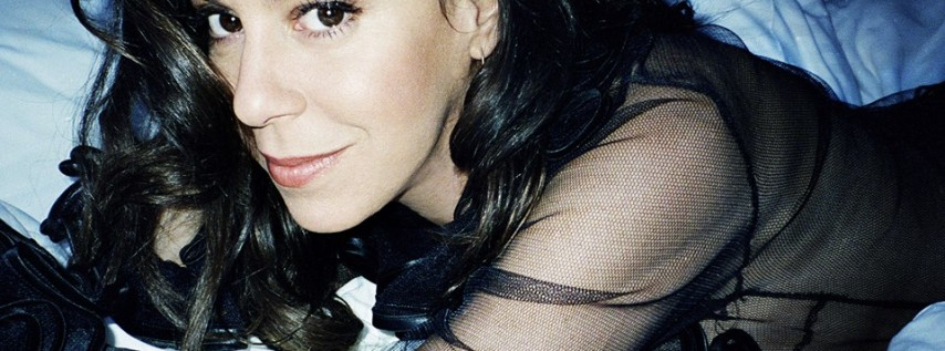 Bebel Gilberto at The Birchmere