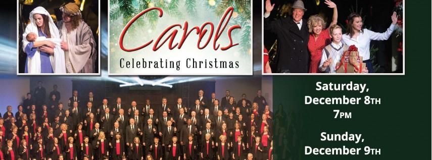 Carols: A Celebration of Christmas