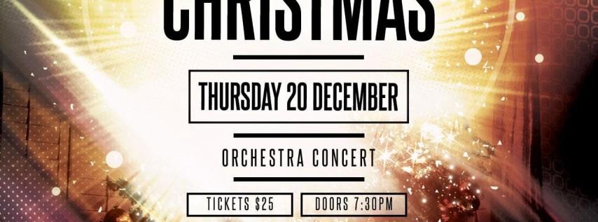 Milal Christmas Concert