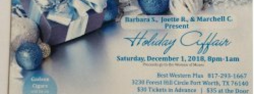 Holiday Affair in Fort Worth