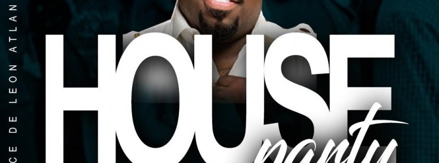 Pre-Thanksgiving Houseparty hosted by Ceelo *SHOW CONFIRMATION ON PHONE*
