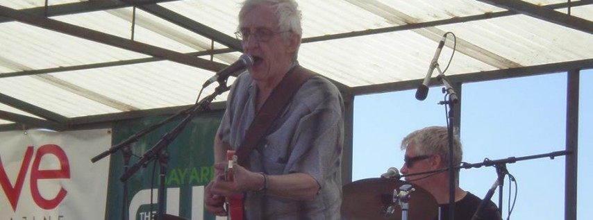 Bill Kirchen & Commander Cody 'Honky Tonk Holiday Show!'