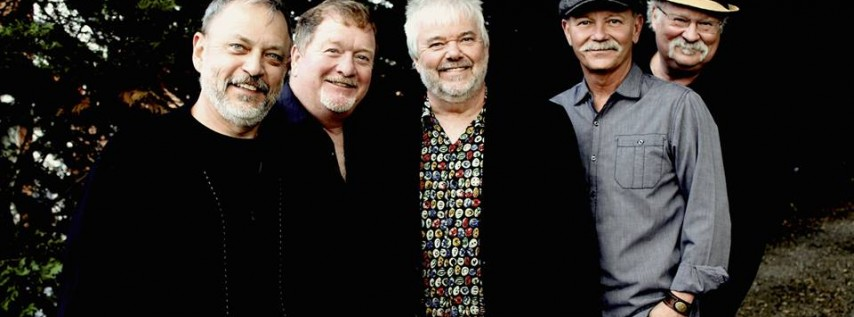 THE SELDOM SCENE with The High & Wides and Ms. Adventure